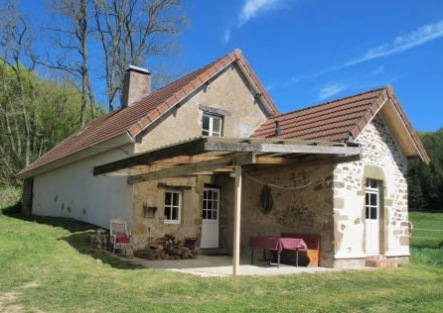 cottage-near-autun