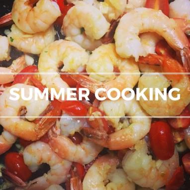 summer-cooking