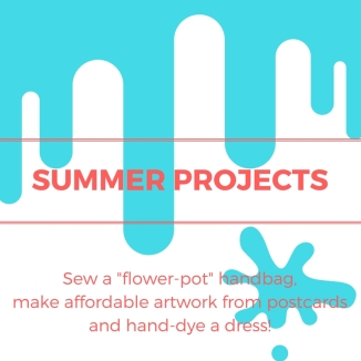 summer-projects