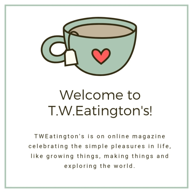 Welcome to T.W.Eatingtons